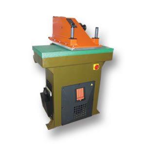 Máquinas troqueladoras electro hidráulicas