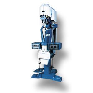 Máquina para costurar suelas