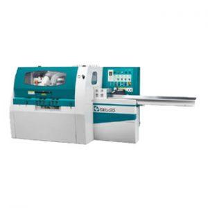 Máquinas moldureras automáticas